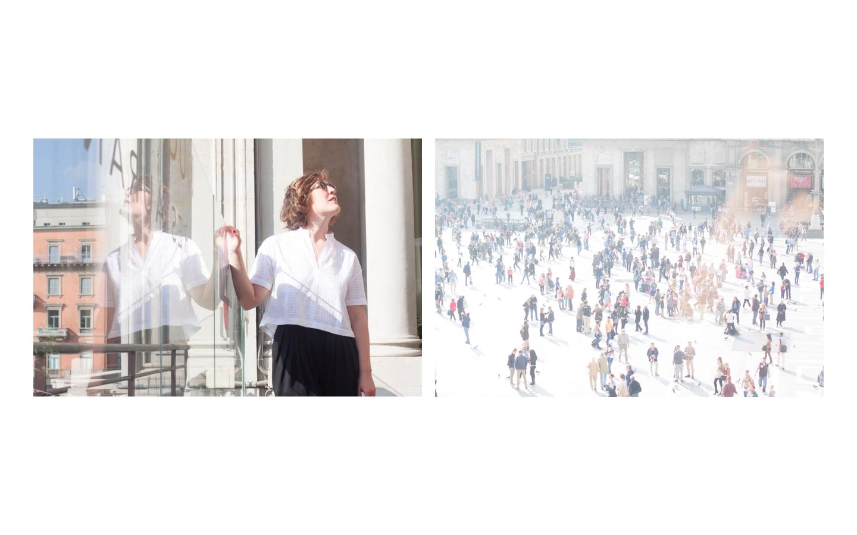 Martina Corà - Portfolio '015-'016