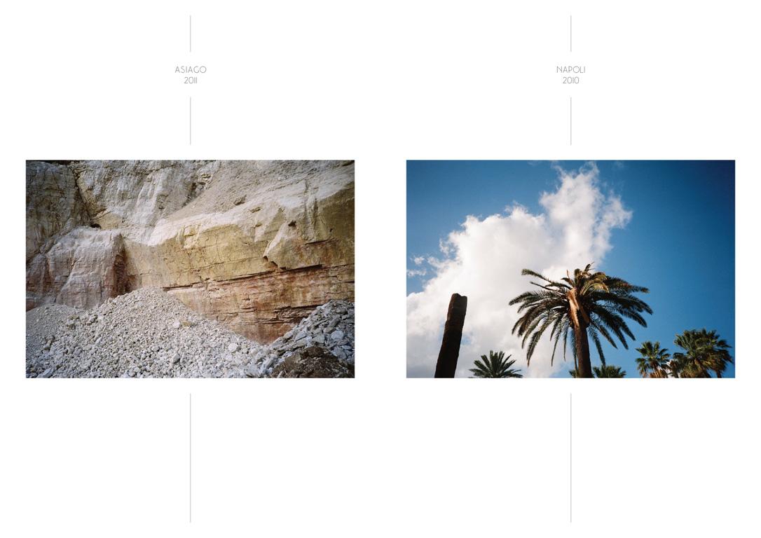 Martina Corà - Nuovo Paesaggio